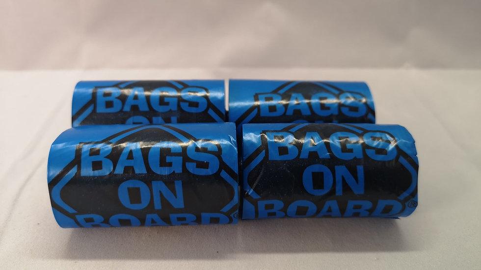 Bags on Board Refill Poop Bags 60s
