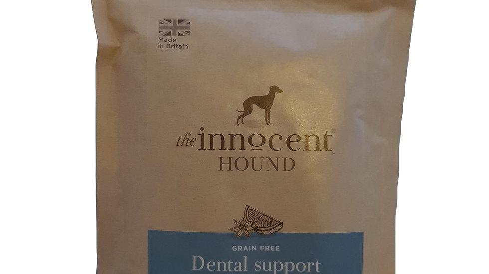 The Innocent Hound Dental Support Dog Treats