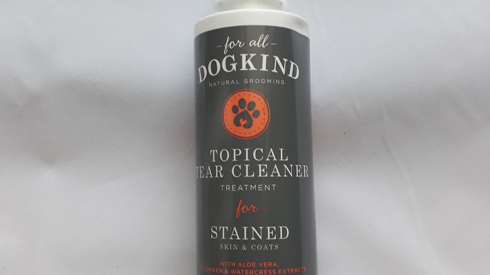 Topical Tear Stain Cleaner