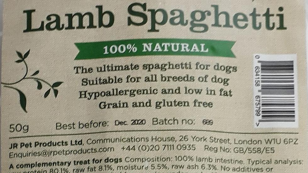 Jr Pet Products Lamb Spaghetti