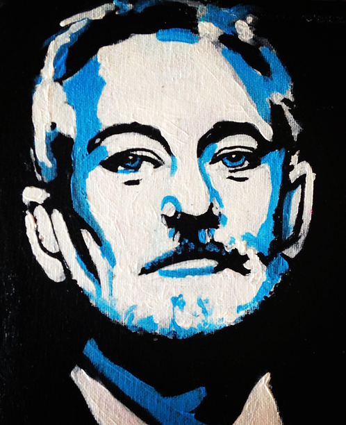 'BILL MURRAY'