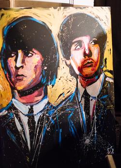 'John And Paul'