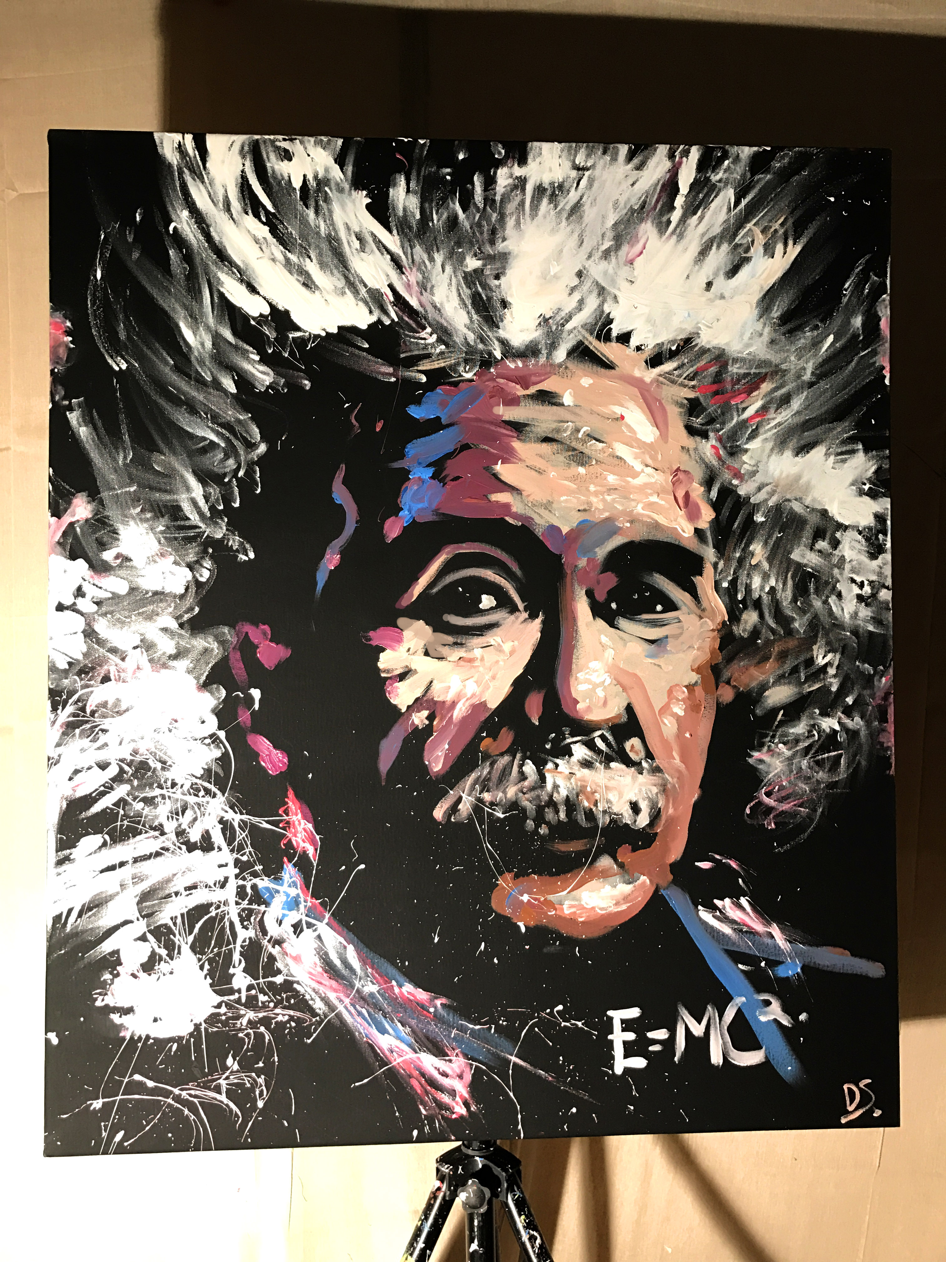 'Einstein'