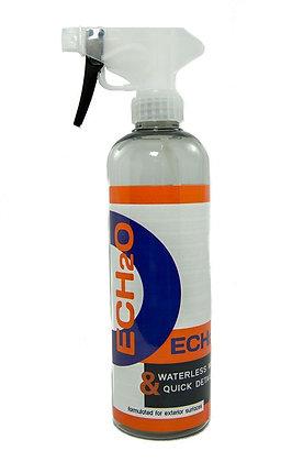 Empty Spray Bottle (Ech2o)