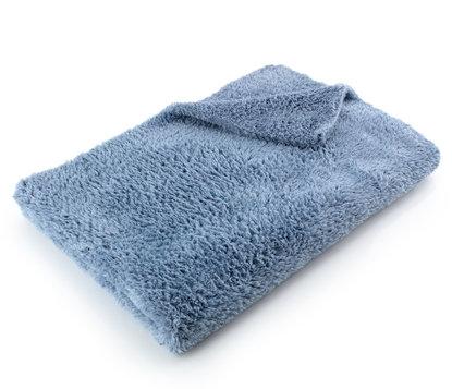 BOA Wheel Towel (Grey)