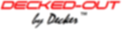 Decked Out by Decker logo