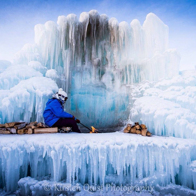 Outdoor Photographer Of The Year!