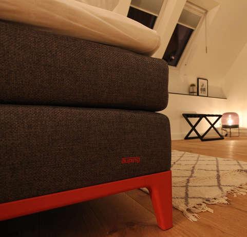 Auping Betten / Beds Superior Innercity Loft