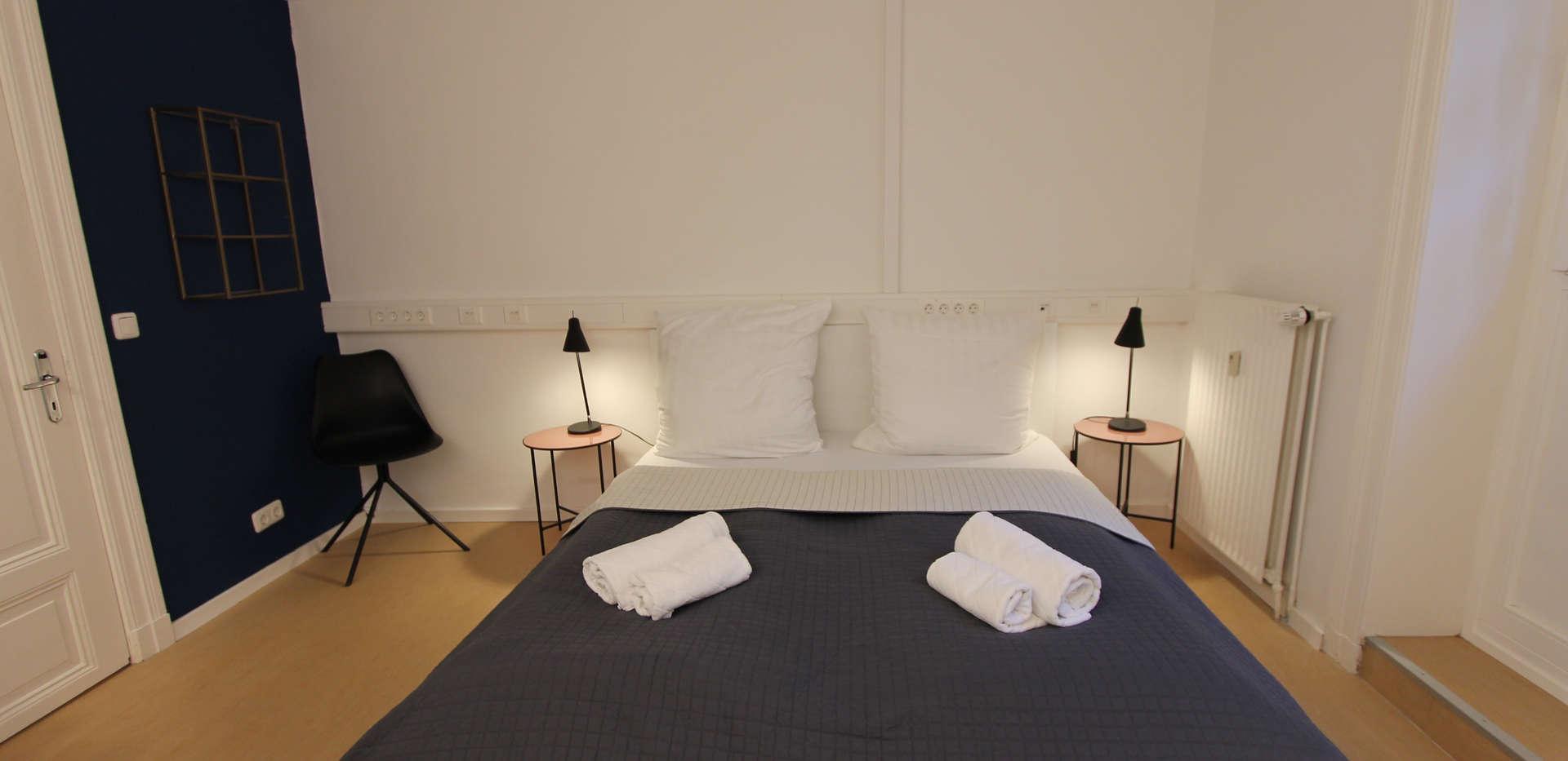 Schlafzimmer 3 von 4