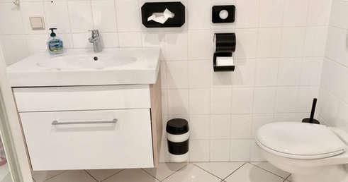 Waschschrank