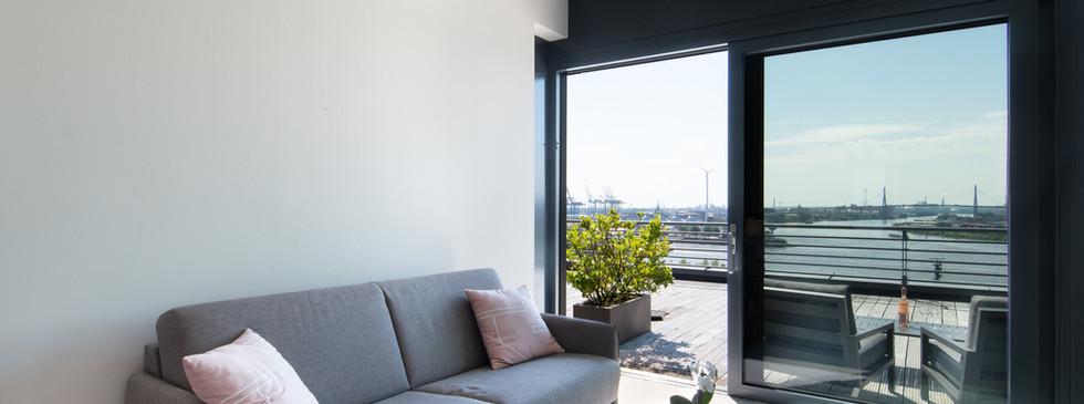 Stilvolles Zimmerdesign