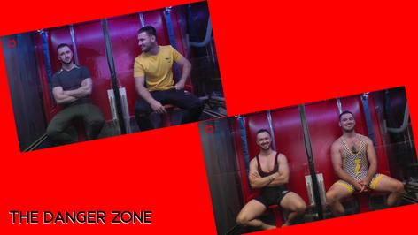 The Danger Zone : Jon v Dan Bundle [2020]
