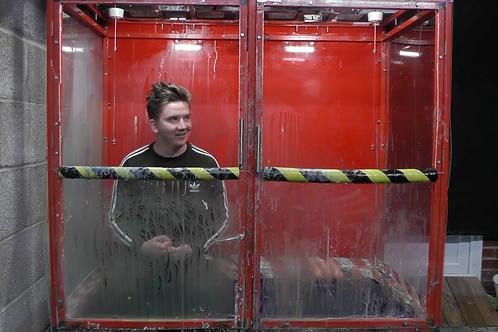The Danger Zone : Series 1 : Bonus : Danny