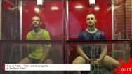 The Danger Zone : Josh v Jon