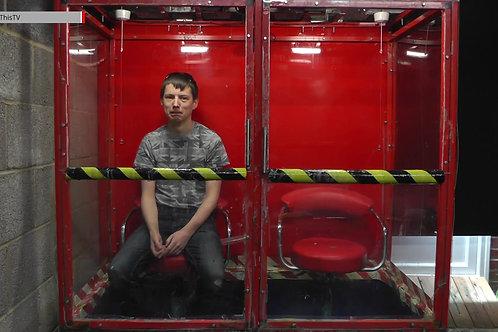 The Danger Zone : Series 1 : Matt