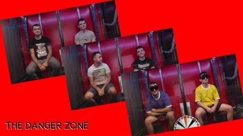 The Danger Zone : Japh v Ross Bundle [2020]