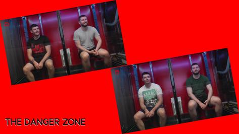 The Danger Zone : Mark v Rhys Bundle [2020]