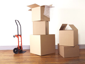 How to Take the Stress out of Downsizing