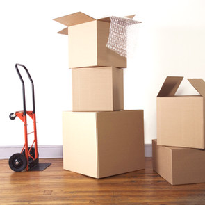 Home: How to Organise Your Storage Unit so Your Future Self Will Thank You