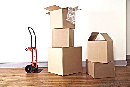 Los Angeles Delivery Services - DELRUSH.COM