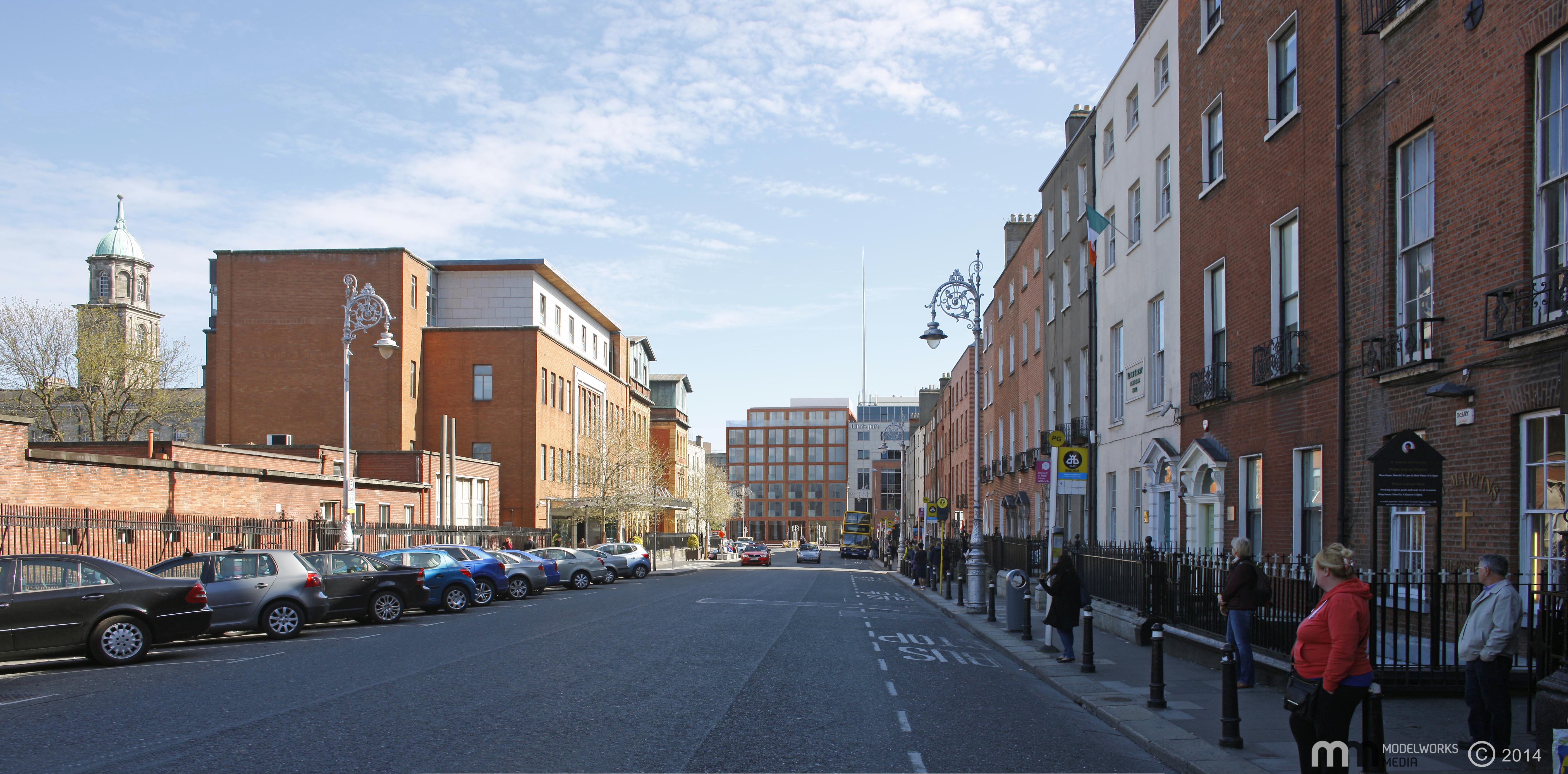 SCA_Parnell Street