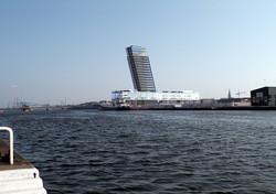 SCA_U2 Tower