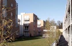 SCA_Griffith Hall