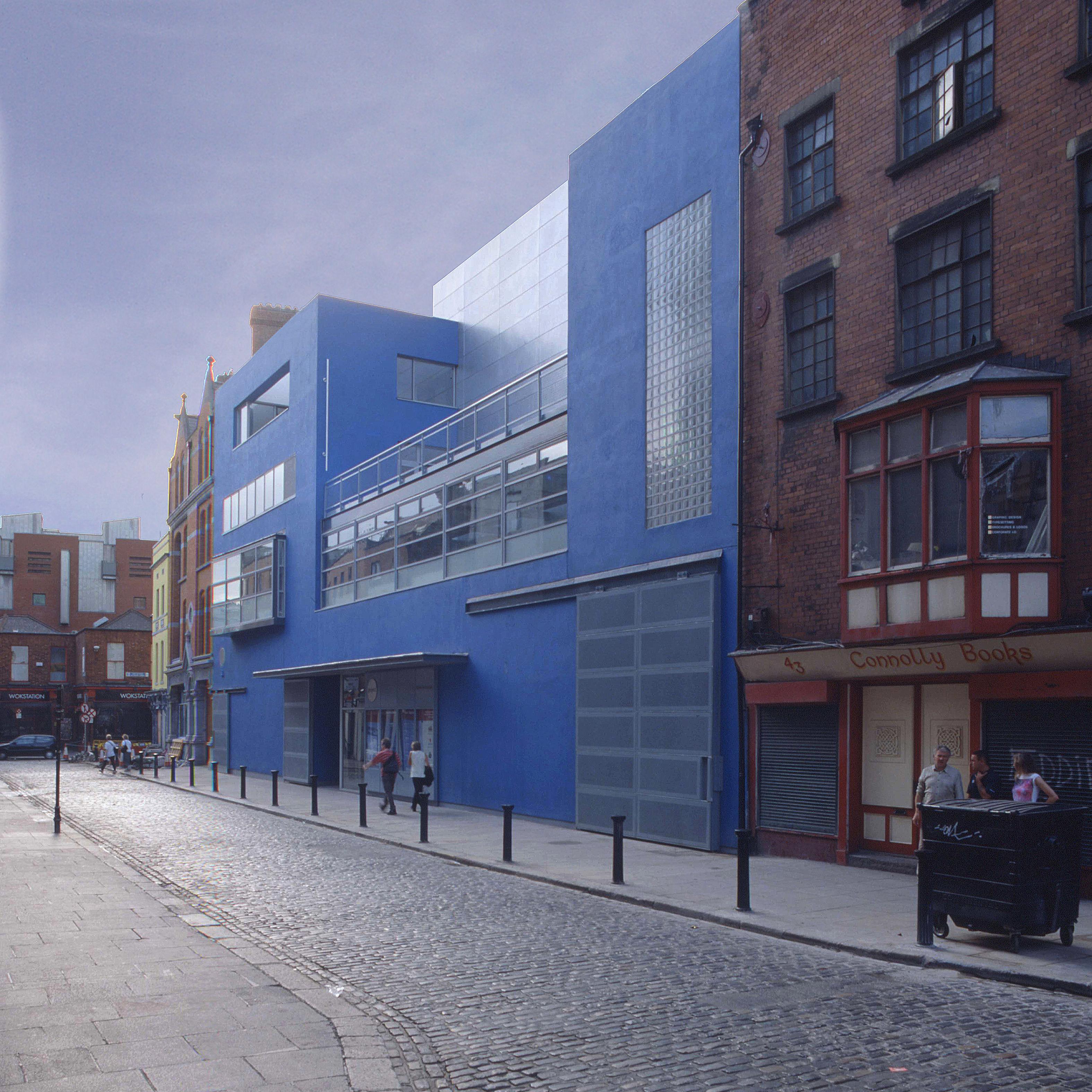 SCA_Project Arts Centre