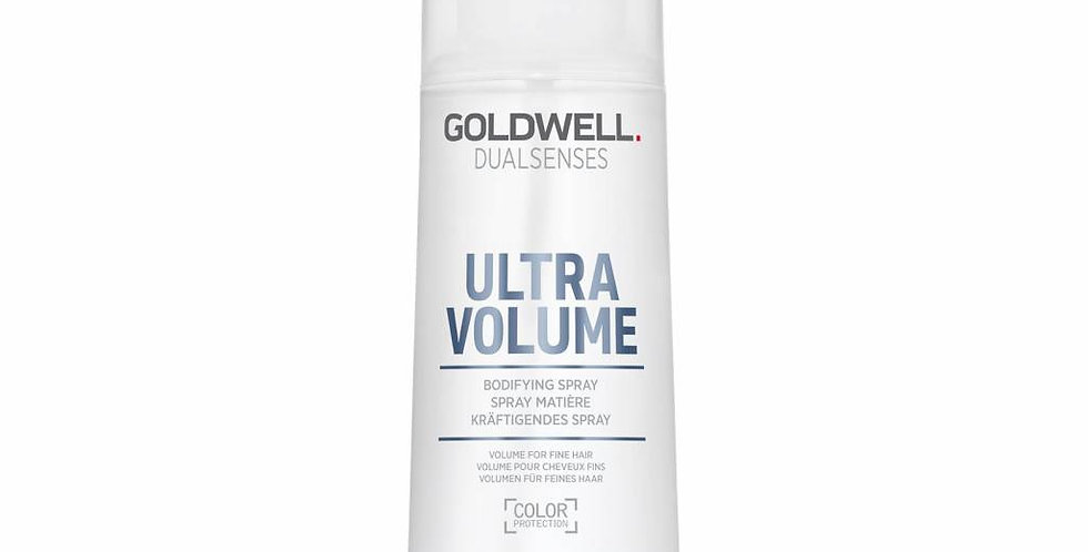 Ultra Volume Bodifying Products