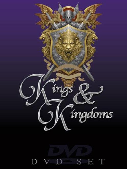 Kings & Kingdoms (2017)