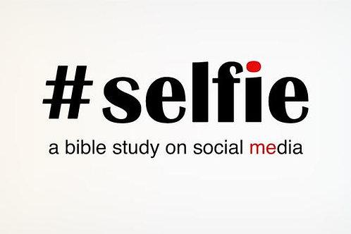 (Notes & PPT) SELFIE Pastors Pack