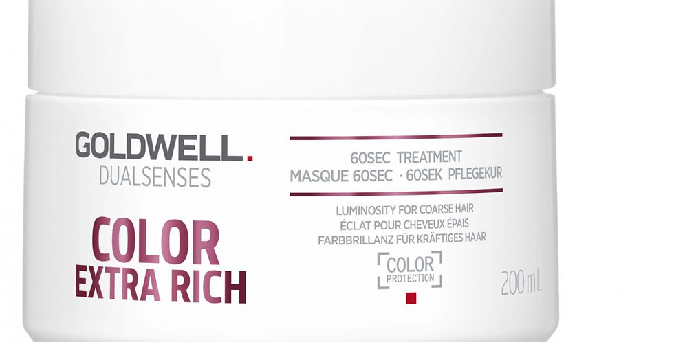 Color Extra Rich Styling Products