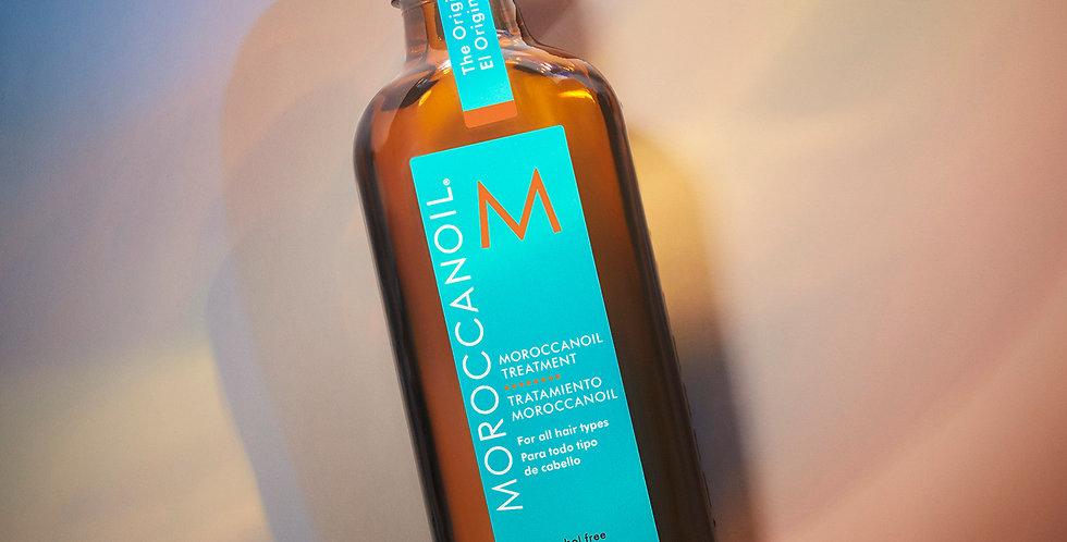 Moroccan Oil Treatments