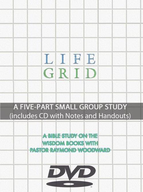 LifeGrid DVD Small Group Study (2011)