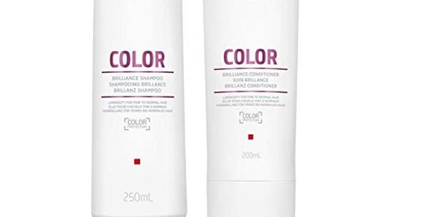 Color Brilliance Shampoo & Conditioner
