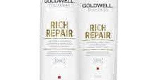 Rich Repair Restoring Shampoo & Conditioner