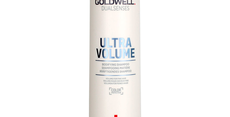 Ultra Volume Shampoo & Conditioner