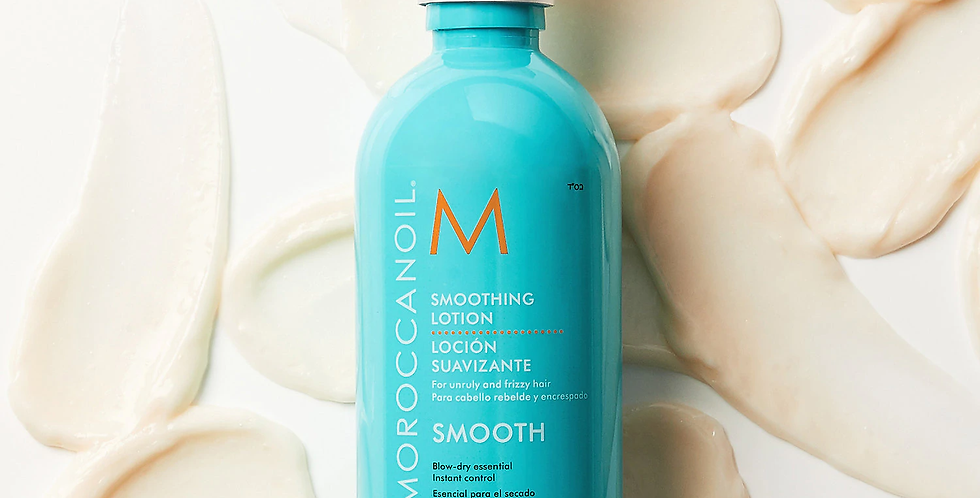 Moroccan SMOOTH Products