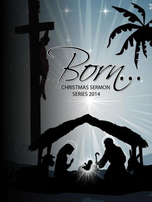 Born... (2014)