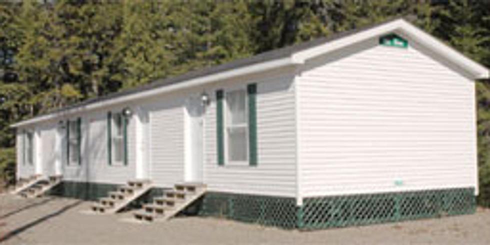 Accommodations - Centennial Park 2020