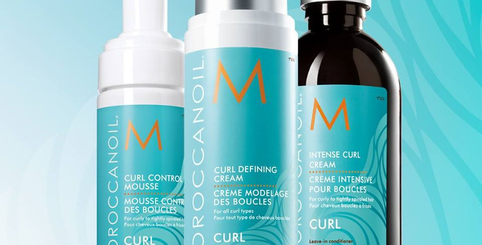 Moroccan CURL Products
