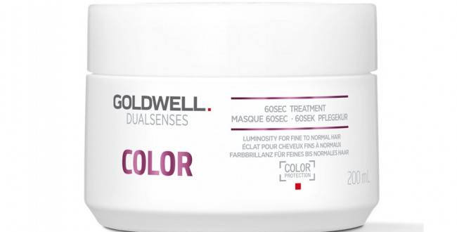 Color Brilliance Styling Products