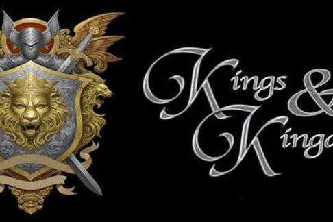 (Notes & PPT) Kings & Kingdoms Pastor's Pack