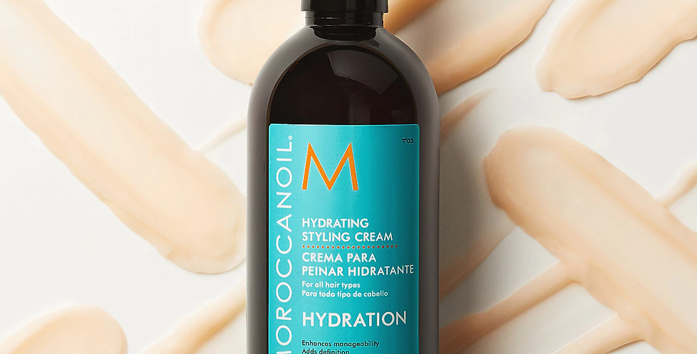 Moroccan HYDRATE Products
