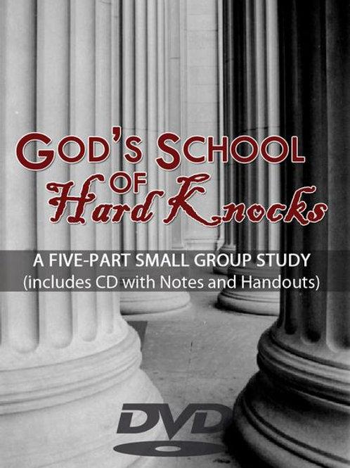 God's School of Hard Knocks DVD Set (2012)