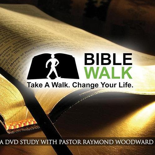 Bible Walk (2011)