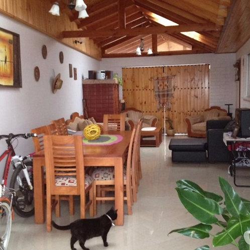 Casa La Serena. UF 6.250,00