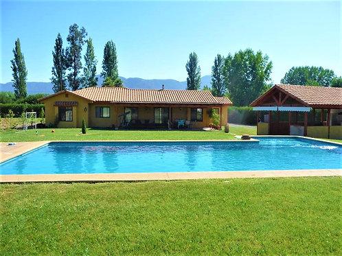 Casa Aculeo