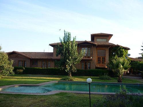 Soñada casa en Talagante 12.200 UF
