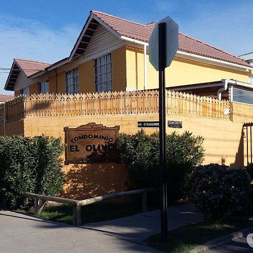 Preciosa Casa Puente Alto